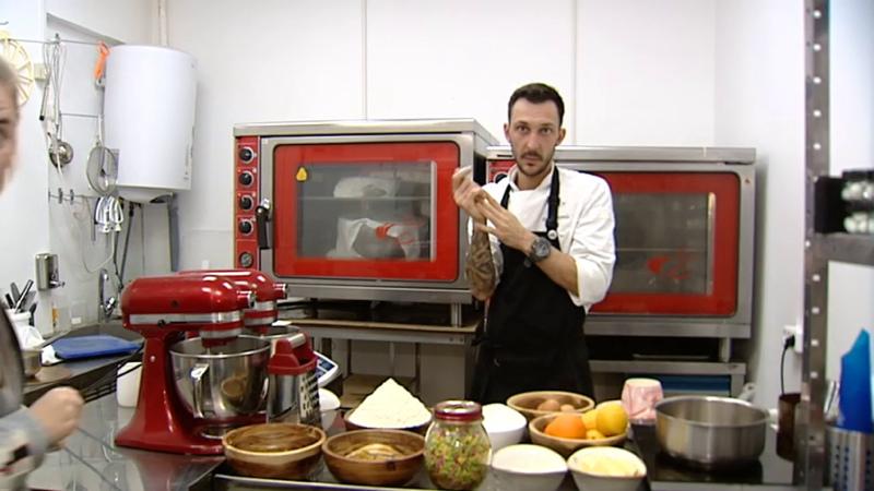 как приготовить пасхальный кулич дома