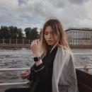 Добродушная Кристина | Москва | 33