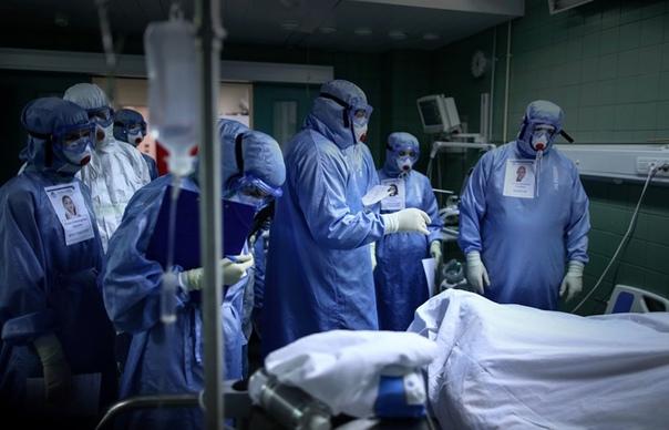 Минздрав попросил врачей-пенсионеров вернуться к работе  ...