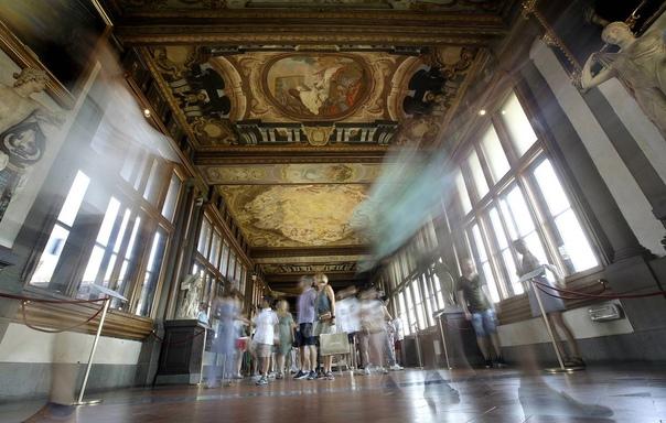 Эрмитаж попал в топ мировых музеев мираГосударстве...