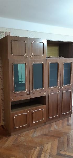 Отдам 2 шкафа, дверцы есть просто сняты, все дверц...