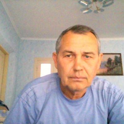 Mikhail Perekurenko