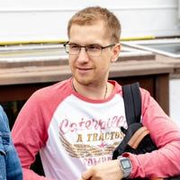 Сергей Сарычев