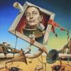 Необычное искусство | Сальвадор Дали