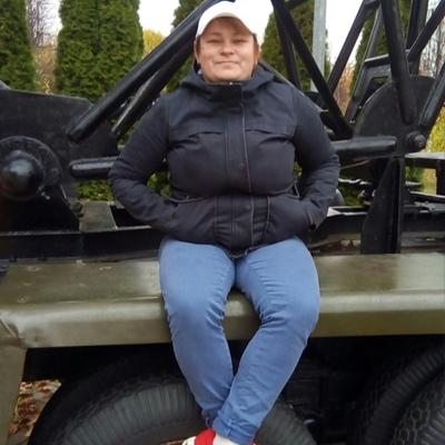 Наталья, 37, Krasnoznamensk