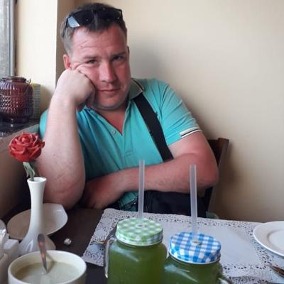Алексей, 35, Oral