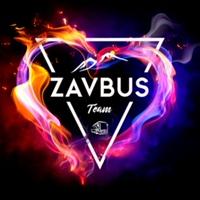 Логотип ZAVBUS / Походы сплавы SUP вело прокат Челябинск