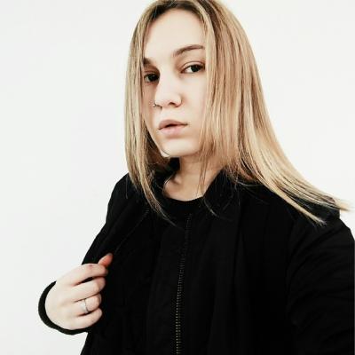 Анастасия Шумная