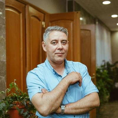 Константин, 45, Gusev