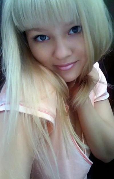 Валерия Бахтиярова