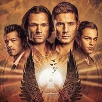 Сверхъестественное » Supernatural » Уокер