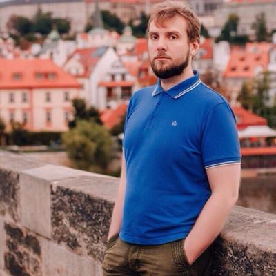 Антон Кишко