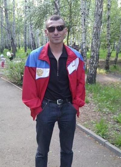 Сергей, 43, Kopeysk