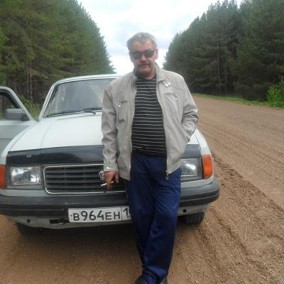 Роберт, 57, Ufa
