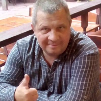 Вадим, 49, Perm