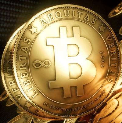 Bitcoin Vsem