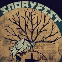 Логотип SNORYFEST