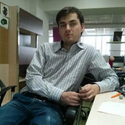 Антон Созонов