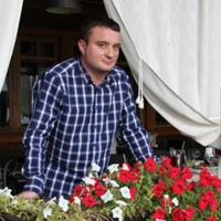 Вадим Левин
