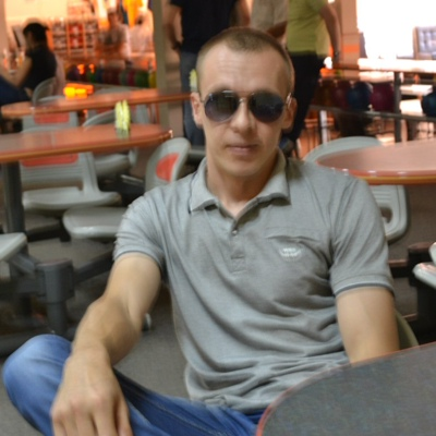 Денис, 41, Orenburg