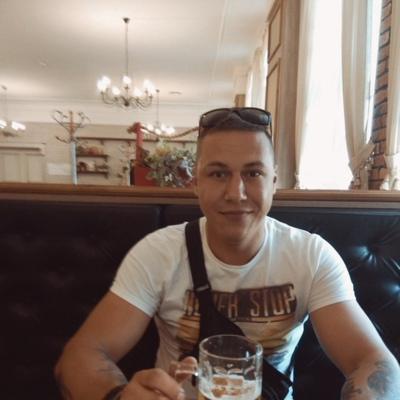 Егор, 28, Dzyarzhynsk