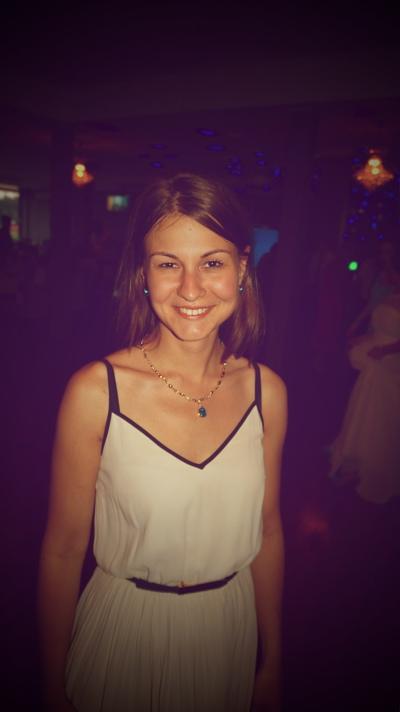 Катерина Настасина