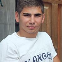 Ibazer Umerov