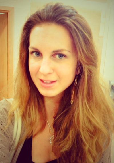 Nataly Zhilina
