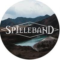 """Логотип Музыкальный проект """"SpieleBand"""""""