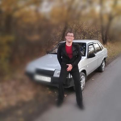 Александр, 33, Mikhaylovka