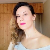 Аня Кибирева