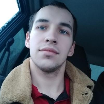 Саша, 25, Cherepovets