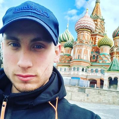 Костя, 18, Cherepovets