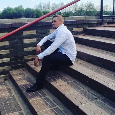 Nikolay, 27, Gomel