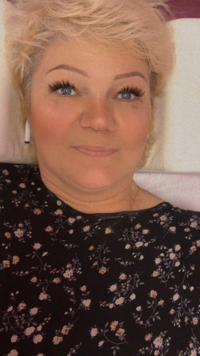 Марина, 49, Abakan