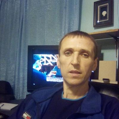 Александр, 46, Petrozavodsk