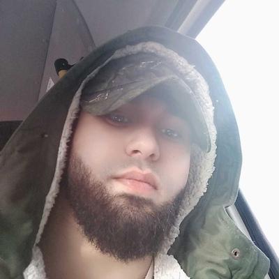 Усман, 22, Ufa