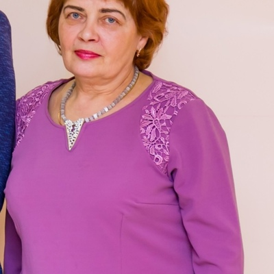 Нина, 62, Moscow