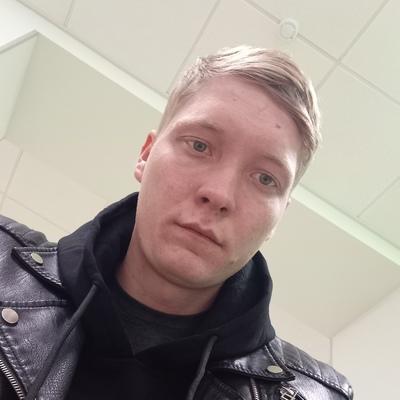 Александр, 23, Klintsy