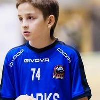 Ковалёв Тимур фото