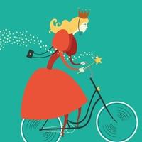На работу на велосипеде | ПСКОВ
