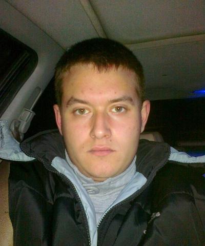 Vova, 30, Slutsk