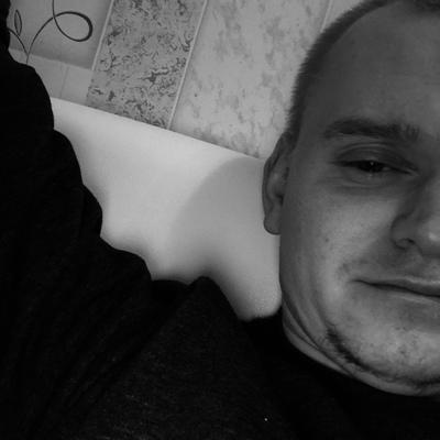 Егор, 24, Surgut