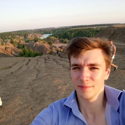Андрей, 28, Zaokskiy