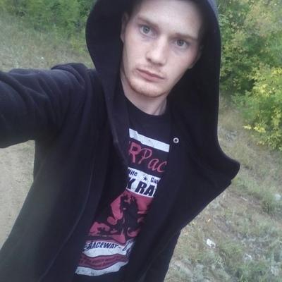 Александр, 21, Blagoveshchenka