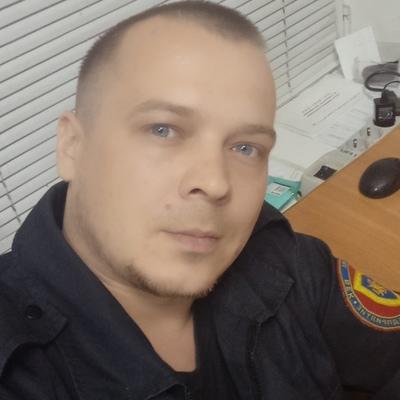 Владимир, 32, Kolomna