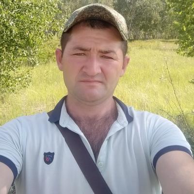 Алишер Каримбердиев