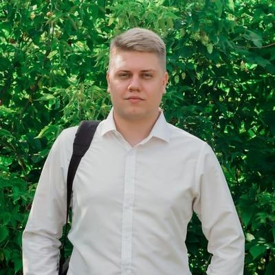 Владислав Салтыков