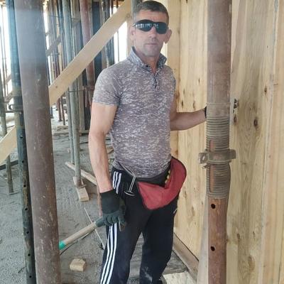 Talish, 41, Petropavl