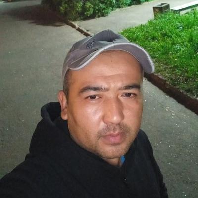 Бахтиёр, 38, Mendeleyevsk